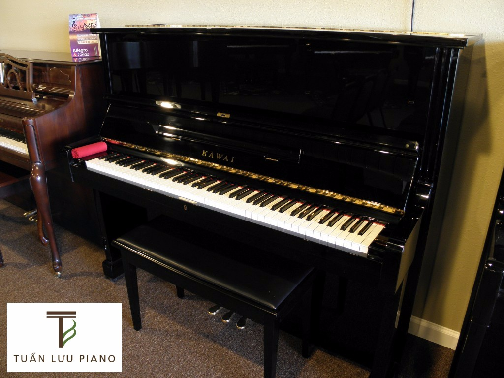 Kawai : Đàn piano cơ Kawai BL51